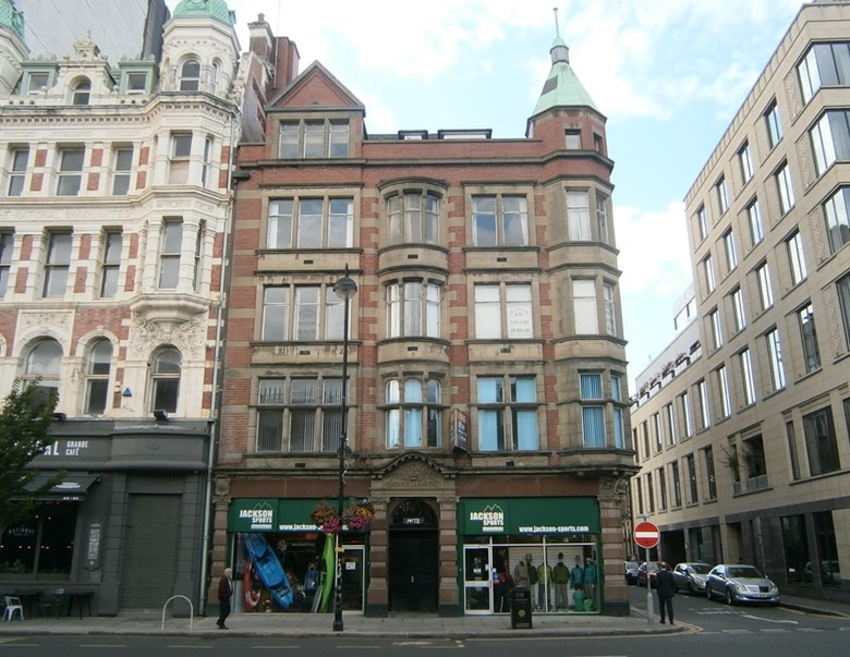 Refurbishment Attracts Further Tenants