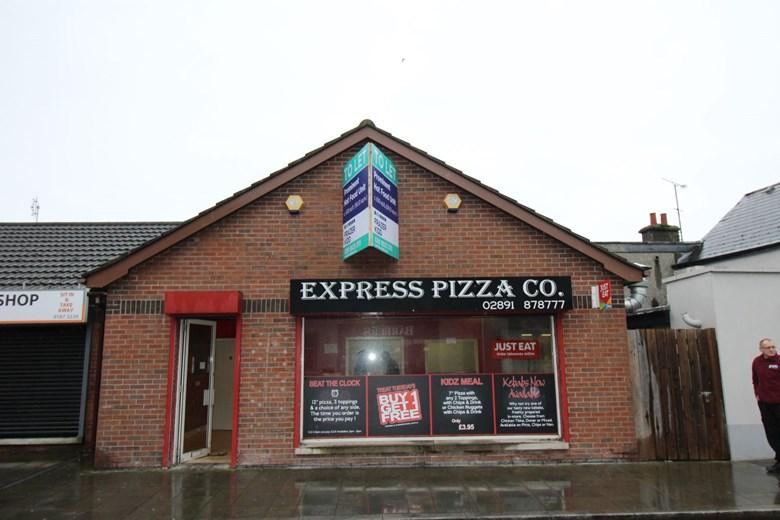 Farm Shop Comes To Comber Frazer Kidd Northern Ireland