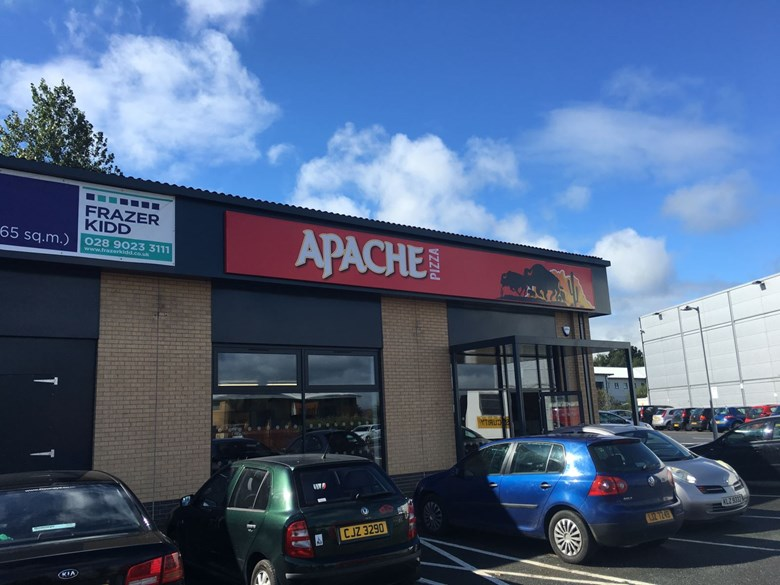 Apache continue expansion